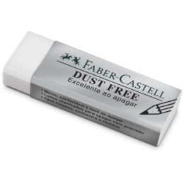Borracha Dust Free Faber Castell